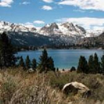 Sierra Suns #8 - June Lake, CA 93529