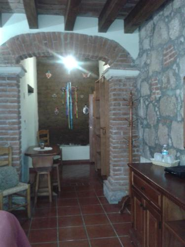 Hotel Refugio Agustino Photo