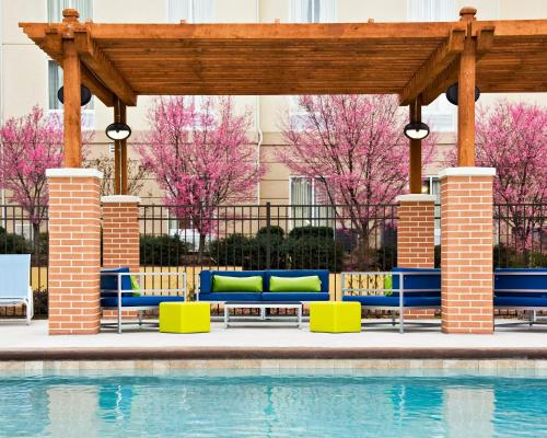 Fairfield Inn & Suites by Marriott Chattanooga East Photo