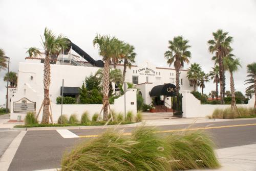 Photo of Casa Marina Hotel & Restaurant - Jacksonville Beach