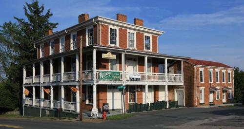 Photo of Lafayette Inn & Restaurant