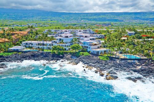 Royal Sea Cliff Kona by Outrigger Photo