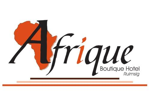 Afrique Boutique Ruimsig Photo