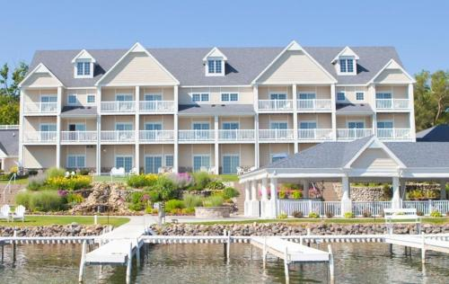 Bay Pointe Inn Shelbyville