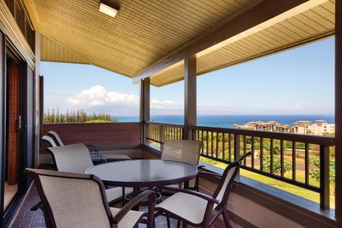 Kapalua Villas Maui Photo