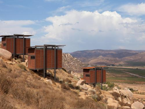 Encuentro Guadalupe (formerly Hotel Endemico) Photo