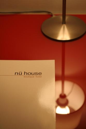 Nu House Boutique Hotel Photo
