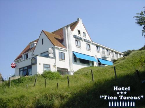 Hotel Tien Torens