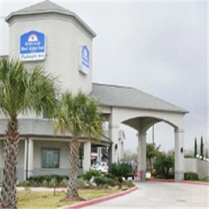Americas Best Value Platinum Inn & Suites impression