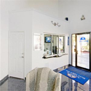 Americas Best Value Platinum Inn & Suites Photo