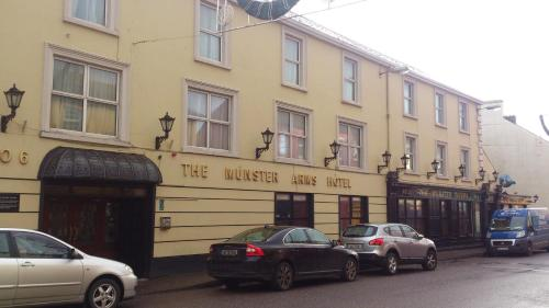Munster Arms Hotel