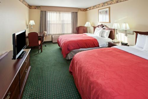 Country Inn & Suites by Carlson Elkhart North Photo