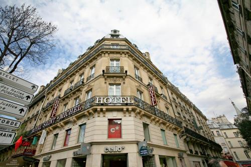 Best Western Premier Royal Saint Michel photo 9