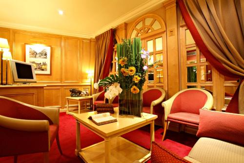 Best Western Premier Royal Saint Michel photo 10