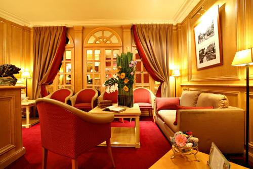 Best Western Premier Royal Saint Michel photo 11