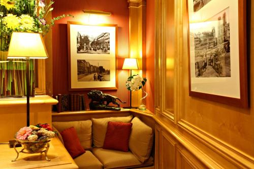 Best Western Premier Royal Saint Michel photo 14