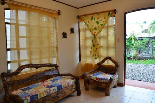 Apartamentos Herrera Photo