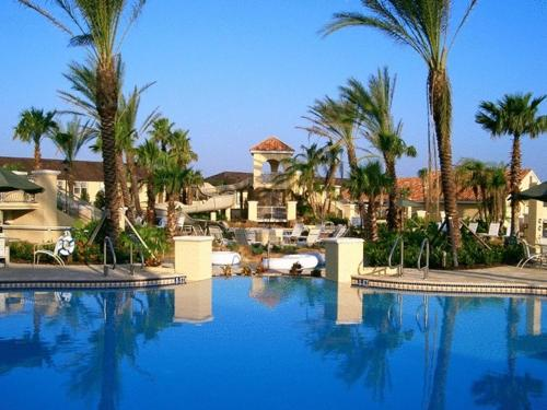 Villas at Regal Palms Resort & Spa Photo