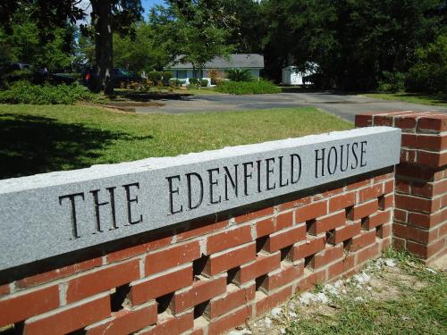 Edenfield House Photo