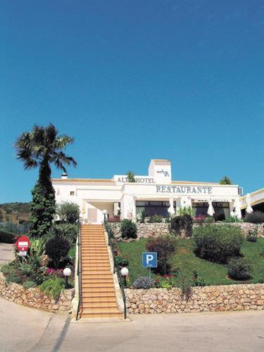 holidays algarve vacations Alte Alte Hotel