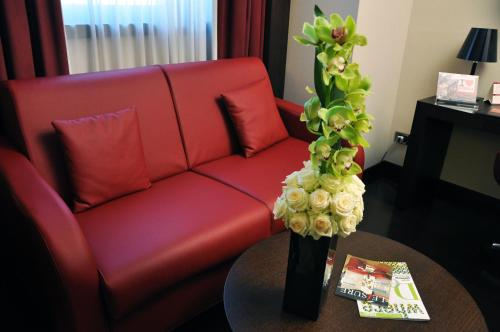 Crowne Plaza Milan City photo 16