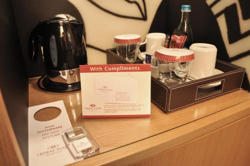 Crowne Plaza Milan City photo 20