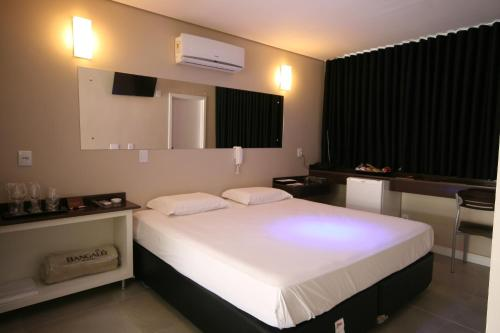 HotelBangalô Adult Only