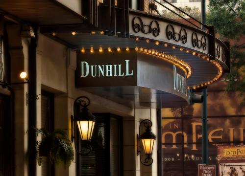 Dunhill Hotel Photo