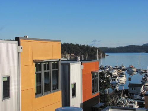 Island Inn at 123 West - Friday Harbor, WA 98250