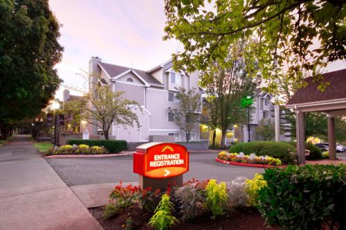 Residence Inn by Marriott Portland Downtown/Convention Center Photo