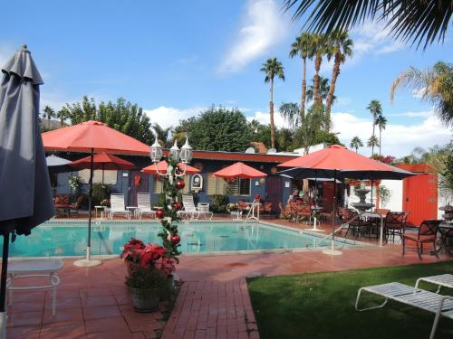 Picture of Casa Larrea Inn/><p class=