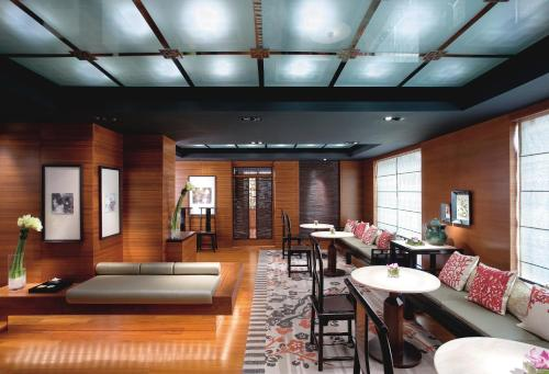 Mandarin Oriental Hong Kong photo 20