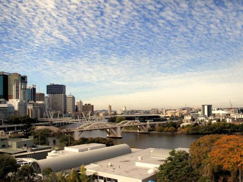Brisbane City YHA photo 3
