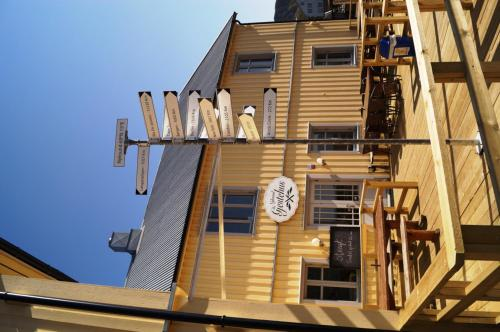 Find cheap Hotels in Norway
