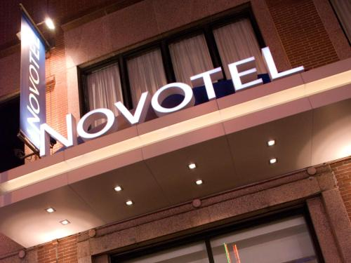 Novotel Nathan Road Kowloon photo 23