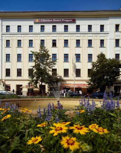 Clarion Hotel Prague City photo 7