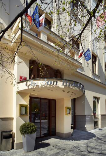Clarion Hotel Prague City photo 18