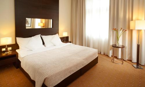Clarion Hotel Prague City photo 12