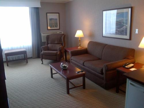 Quality Inn & Suites Downtown Charlottetown Photo