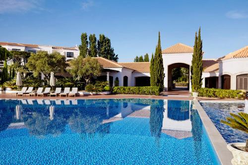 holidays algarve vacations Albufeira Pine Cliffs Residence, a Luxury Collection Resort