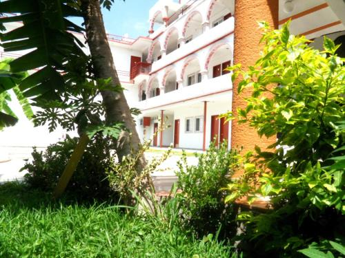 Hotel Hacienda de Zapata Photo