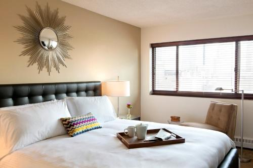 Furnished Quarters at Halstead White Plains Photo