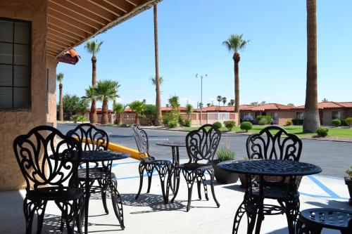 El Rancho Dolores Motel - Twentynine Palms, CA 92277