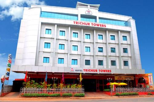 Carnival Trichur Tower