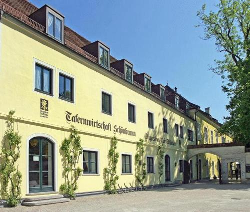 Hotel Schnbrunn