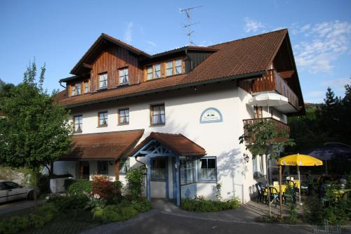 Pension Sternberg