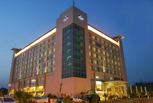 Country Inn & Suites By Carlson, Sahibabad