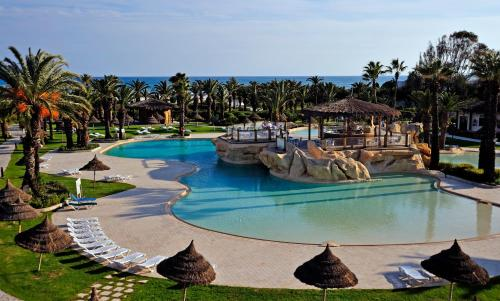 Sentido Phenicia - hammamet - booking - hébergement
