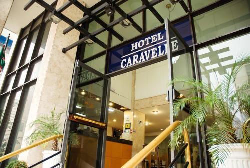 Caravelle Palace Hotel Photo