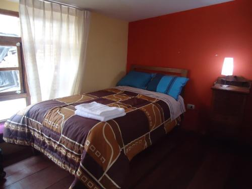Emperatriz Guest House Photo